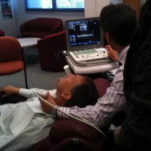 RNSH TIA Clinic 2011